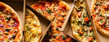 Order Online With Elis Pizza