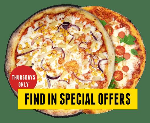 Elis Pizza Borehamwood Pizza Takeaway In Borehamwood