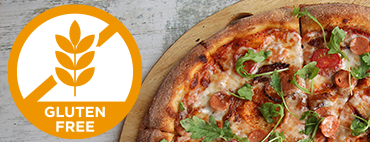 elis pizza gluten free deal